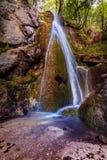 Водопад Sopote Стоковые Фото