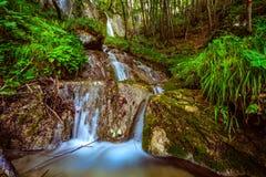 Водопад Sopote Стоковые Изображения