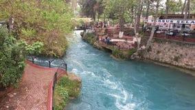 Водопад Tarsus стоковое фото