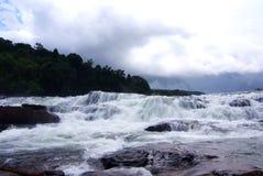 Водопад Tatai Стоковое Изображение RF