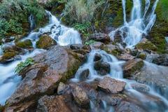 Водопад Tomara Стоковое фото RF