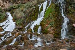 Водопад Tomara Стоковые Фото