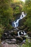 Водопад Torc, Co Керри Ирландии Стоковая Фотография RF