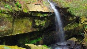 Водопад Yai животика Стоковые Изображения RF
