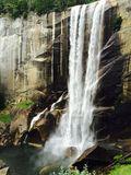 Водопад Yosemite Стоковые Изображения