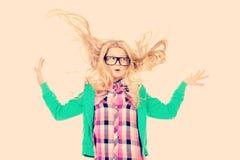 Волосы потехи Стоковые Изображения