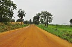 Волшебная Африка Стоковые Фото