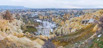 волшебная долина Стоковые Фото
