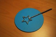 Волшебная палочка Стоковое фото RF