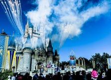 Волшебное королевство Стоковые Изображения RF