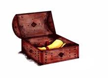 Волшебное сокровище (Дзэн изображает II, 2012) бесплатная иллюстрация