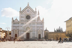 Волшебное Флоренс Стоковое Фото