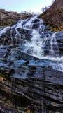 Волшебные горы Стоковая Фотография RF