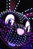 Волшебный парад Starlight на студиях Universal Японии Стоковые Изображения RF