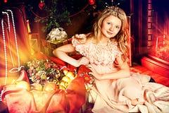 Волшебный праздник Стоковое Фото