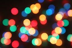Волшебство рождества Стоковая Фотография