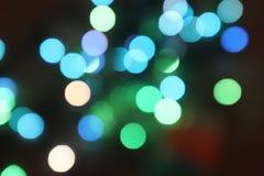 Волшебство рождества Стоковое Фото