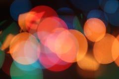 Волшебство рождества Стоковое Изображение