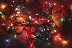 Волшебство рождества Стоковая Фотография RF