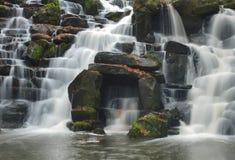 Воды Вирджинии Стоковое Изображение RF