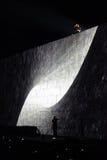 Воды Роджера в концерте Стоковое фото RF