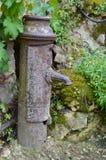 Водяная помпа Beynac Стоковые Фото