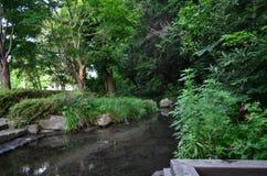 Водяной канал Стоковая Фотография RF