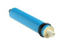 Водяной фильтр мембраны патрона Стоковая Фотография RF