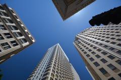 Впечатления от Сан-Франциско, Калифорнии США Стоковые Изображения