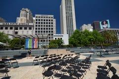 Впечатления от Сан-Франциско, Калифорнии США Стоковое Изображение RF