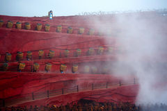 Впечатление Lijiang стоковая фотография rf