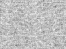 Вплетать потоков в конце ткани вверх, серый цвет одевает ткань стоковые фото