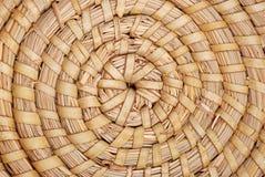 Вплетая спираль стоковое фото