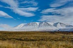 вполне счастлива те I если горы изображения благодарят использовано, то где зима а вы Ландшафт рождества на солнечном утре Стоковые Изображения RF