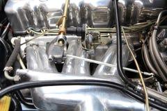 впрыска топлива Стоковое Изображение RF