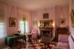 Врачуйте резиденцию ` s на всемирном наследии si колонии Порта Артур штрафном стоковая фотография rf