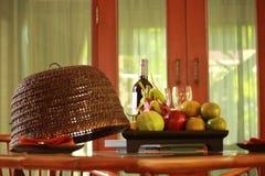 Время вина стоковые фотографии rf