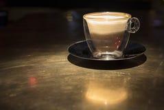 Время выпить кофе Стоковая Фотография