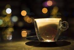 Время выпить кофе Стоковое фото RF