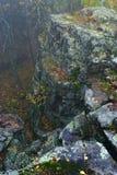 время гор осени ural стоковое фото rf
