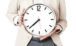 Время деньги - изображение запаса Стоковые Изображения