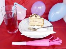 Время еды партии Стоковое Фото