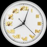 время золота 2 Стоковые Изображения RF