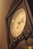 Время идет мимо Стоковая Фотография RF