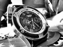 Время имеет силу изменить что-нибудь Стоковые Изображения RF
