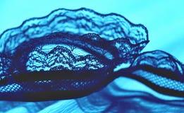 Время и океан шнурка стоковое изображение