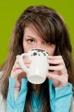 время кофе Стоковые Изображения