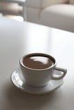 время кофе Стоковое Фото