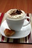 время кофе Стоковая Фотография