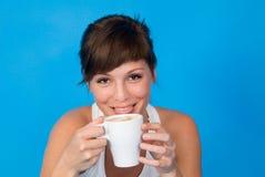 время кофе Стоковое фото RF